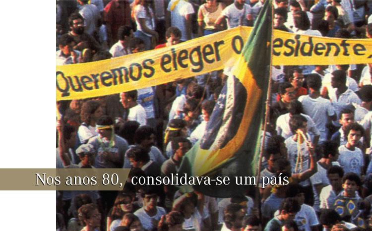 Anos 80 - Prolik